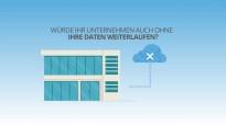 Die 3-2-1 Backup Regel für jedes Unternehmen - Hybrid Cloud Backup Lösungen
